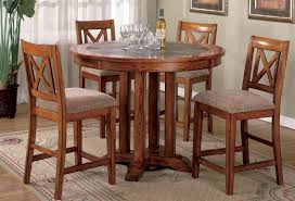 small round kitchen table and chairs reeded legs drop leaves combined small kitchen table and chairs for two lath backrest chairs twin hanging lamps in