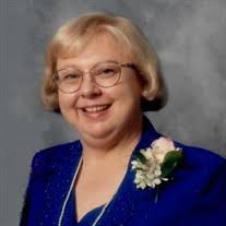 Bonnie Katherine McKean Obituary - Visitation & Funeral Information