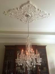 top 72 terrific stunning diamond ceiling medallion architectural depot piece installation chandelier fan bedroom cute finally and how install to
