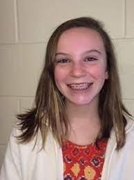 Margo Maynard, 2016 Spelling Bee | | qconline.com