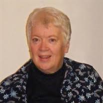 Agnes Marcella Kinney Obituary - Visitation & Funeral Information