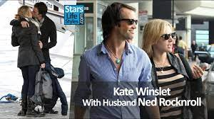 Kate, meanwhile, was married to jim threapleton from 1998 to 2001 and sam mendes from 2003 to 2011, before marrying her current husband edward. Kate Winslet With Husband Ned Rocknroll Celebrity Couples Youtube