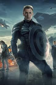 captain america ii mobile wallpaper