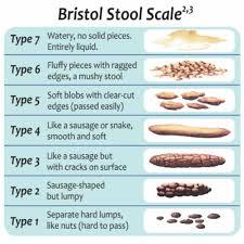 Bristol Stool Chart Bschart Twitter