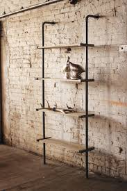 Small Picture Industrial aesthetic meets modern design with this wood and metal