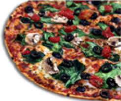 pizza 5 nutritional lighter options before ordering pizza at domino s