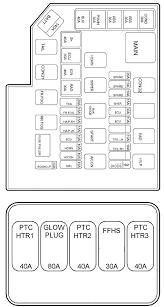 hyundai matrix (2006 2007) fuse box diagram auto genius 2008 toyota matrix fuse box diagram at 2006 Matrix Fuse Box