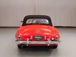 Nov 13, 2020 4 months ago: 1959 Mercedes Benz 190sl Values Hagerty Valuation Tool