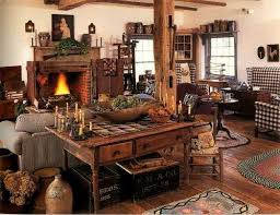 Primitive Country Living Room Primitive Decorating Ideas For Living Room Rustic Country Living