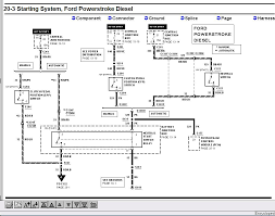 2004 ford super duty trailer wiring diagram solidfonts ford e450 wiring diagram images