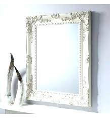 vintage large picture frames wall mirrors vintage style mirror baroque shabby chic antique white frames large medium size of extra large vintage picture