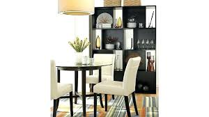 crate and barrel console table crate and barrel halo table halo ebony round dining table with crate and barrel