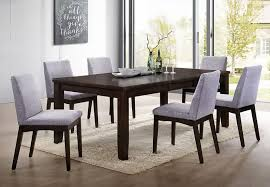 dining room table and chairs with wheels. Elements Piper Dining Table And Four Chairs Room With Wheels I