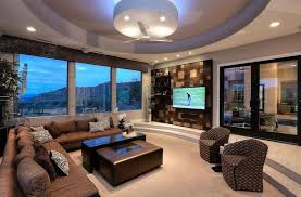 definition of sunken living room living room