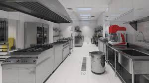 Technology Kitchen Design Projeto De Cozinha Industrial Industrial Kitchen Design