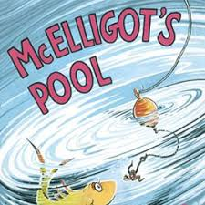 purchase book mcelligot s pool