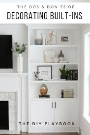 image titled decorate. Decorating Built-in Shelves Can Be Challenging. Here Are Our Tips To Create Gorgeous Image Titled Decorate