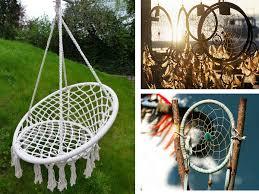 Dream Catchers Furniture Hanging Lounge Chairs Furnish Burnish 28