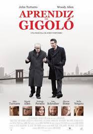 Aprendiz de gigol El Gabinete del Doctor Somier Web de Cine.