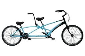 double header tandem 1 speed 2 seater bike on sale now at