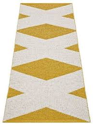 refreshing colours plastic carpet of scandinavian design brita sweden designer rugs