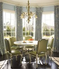 Open Traditional Dining Room. Gideon Mendelson. French country ...
