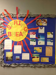 ra bulletin boards 10 best ra boards spring break safety images on pinterest ra
