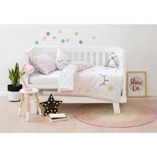 Kmart Bedroom Furniture Quilt Cover Set Sweet Dreams Kmart