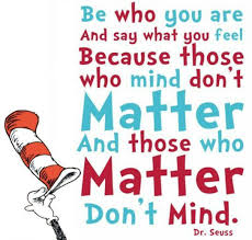Image result for dr seus quotes