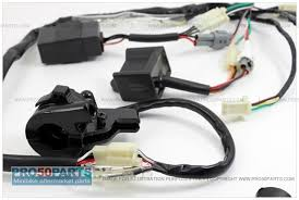 pw117) pw50 main wire harness pw50 wiring harness at Pw50 Wiring Harness