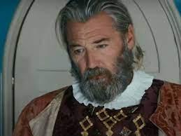 Mike Mitchell dead: Gladiator actor dies aged 65 in Turkey on boat - Mirror  Online