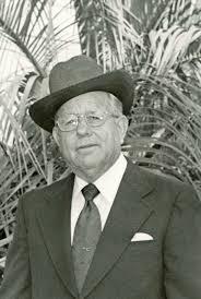 Ruben Hendrix, Provided photo, undated.... - Northwest Florida ...