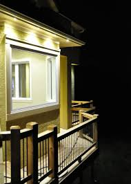 Exterior Lightscaping Sunlite Science and Technology Inc