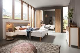 Nolte Cepina Schlafzimmer Set Eiche Weiß Möbel Letz Ihr Online Shop