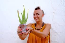 aloe vera for hair loss natural