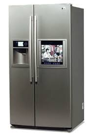 high tech refrigerator. Perfect High HighTech Appliances In High Tech Refrigerator G