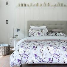 christy of england grace purple duvet cover duvet covers at hayneedle