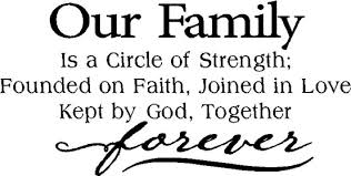 Quotes About God Love And Family 40 Quotes Custom Family Quotes Love