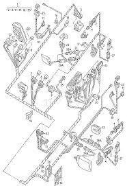Individual parts audi v8 v8 europa 1989 year