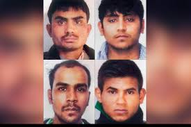 Nirbhaya case: Last time India saw four convicts being hanged on same day  was 1983- The New Indian Express