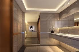 public bathrooms design. Perfect Public Hotel Public Toilet Indoor Lighting Design For Public Bathrooms Design Pinterest