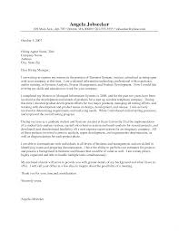 Financial Analyst Cover Letter Business Marvelous Picture Example