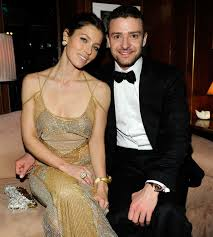 The couple looked to be in high spirits as they made their way from the trendy tribeca restaurant. Justin Timberlake Jessica Biel Wed In Star Studded Ceremony In Southern Italy New York Daily News