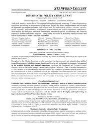 Training Consultant Resume Consultant Resume Sample Resume Samples 4