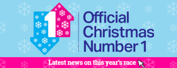 Christmas Number 1 2019 The Contenders