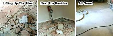 remove tile mastic wall removing vinyl tile adhesive from wood floor remove tile mastic from concrete