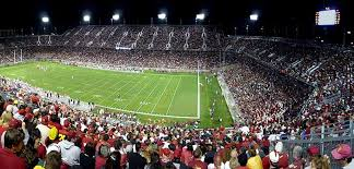 Stanford Cardinal Tickets Buy Cardinal Ncaa Football Tickets