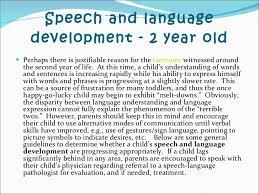 2 Year Old Developmental Milestones Chart Cognitive Development