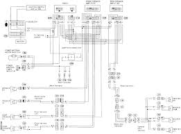 stunning 1994 nissan maxima wiring diagram images electrical and