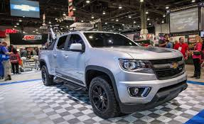 Colorado black chevy colorado : Colorado » 2015 Chevy Colorado Black - Old Chevy Photos Collection ...